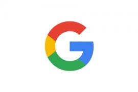 구글 로고 PNG, 구글 로고 AI