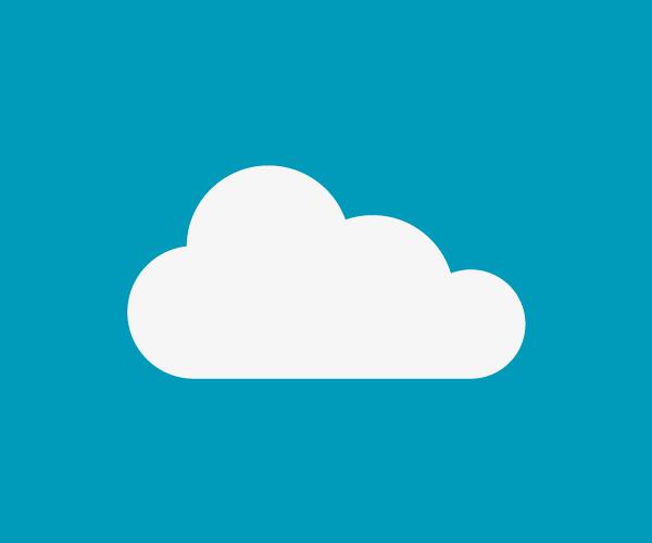 구름 일러스트 pNG