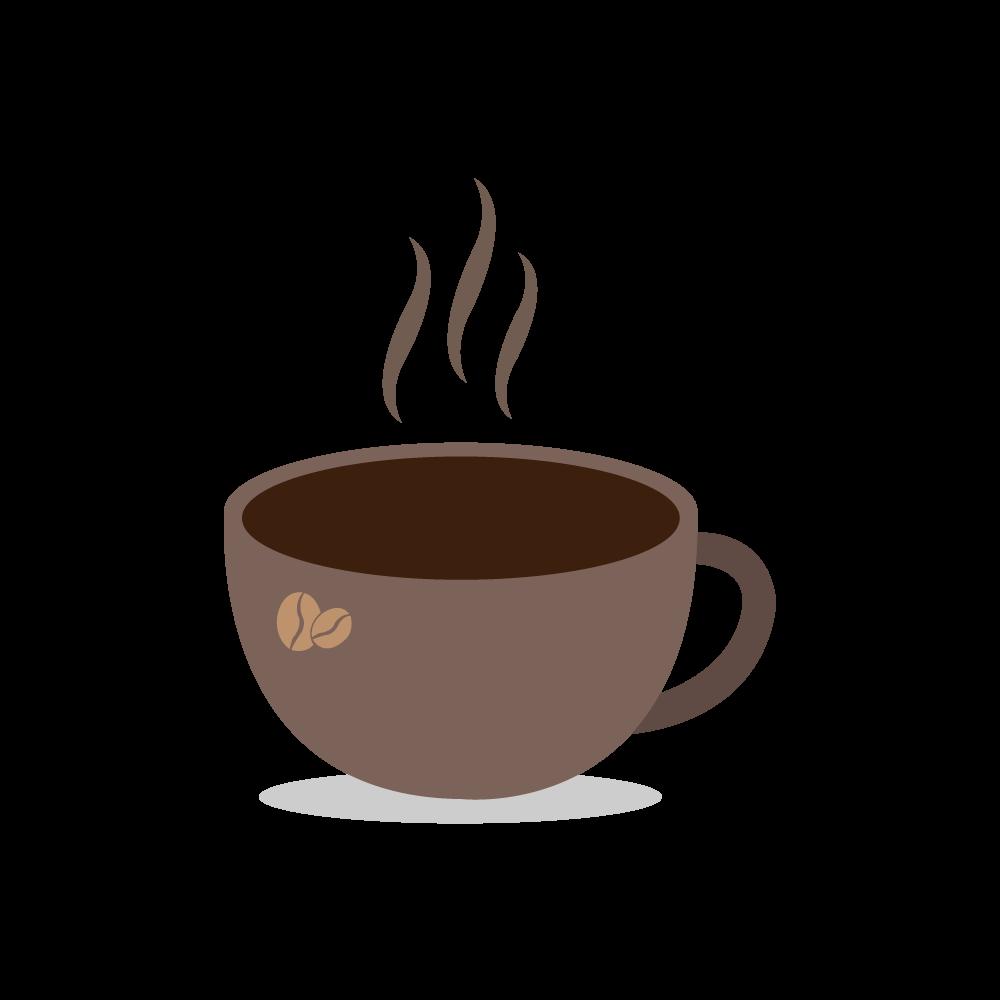커피 일러스트 PNG