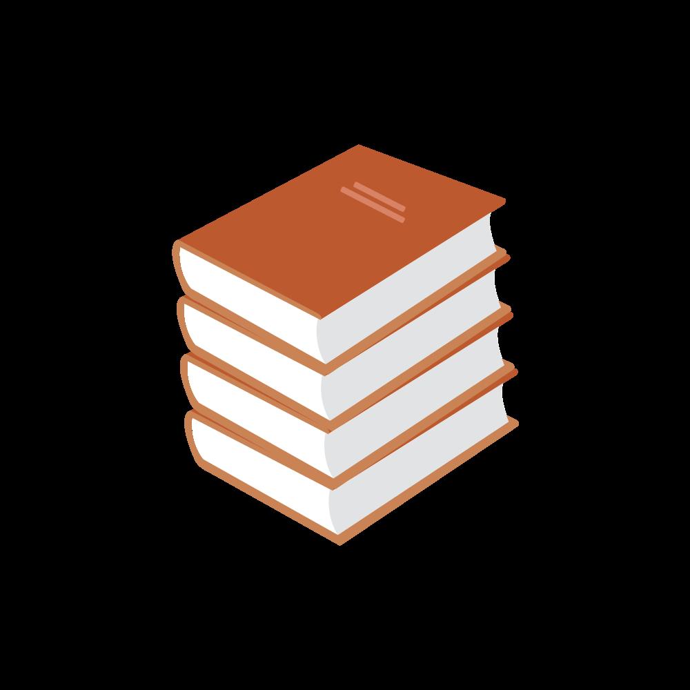 독서 일러스트 이미지 디자인
