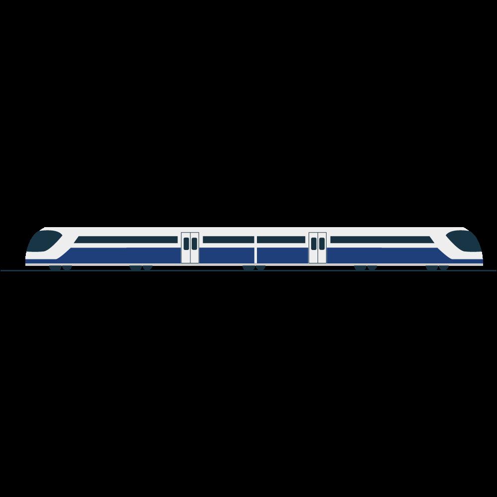 기차 일러스트 PNG