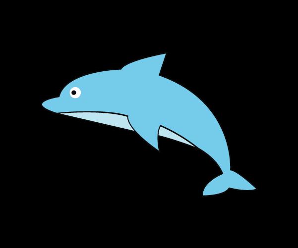 고래 일러스트 PNG