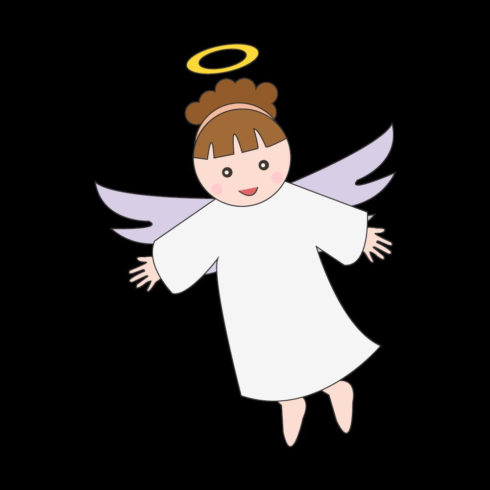 천사 일러스트 PNG