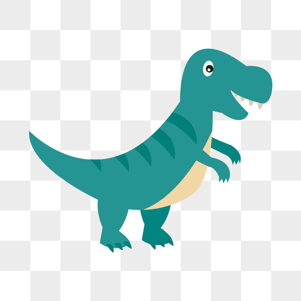 공룡 일러스트 PNG