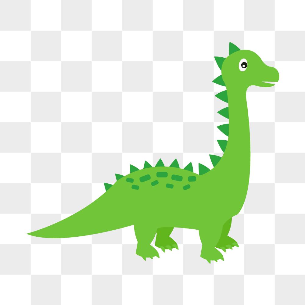 공룡 일러스트 배경