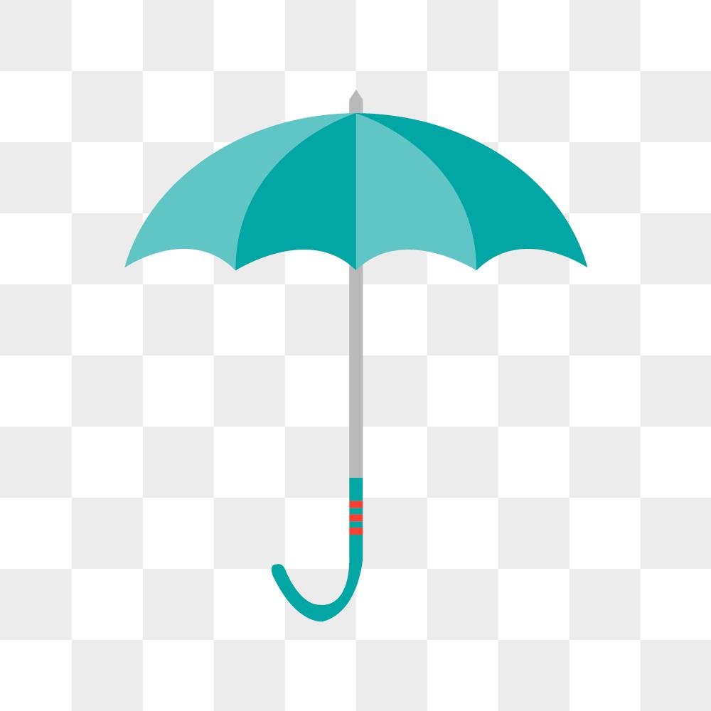 우산 일러스트 PNG