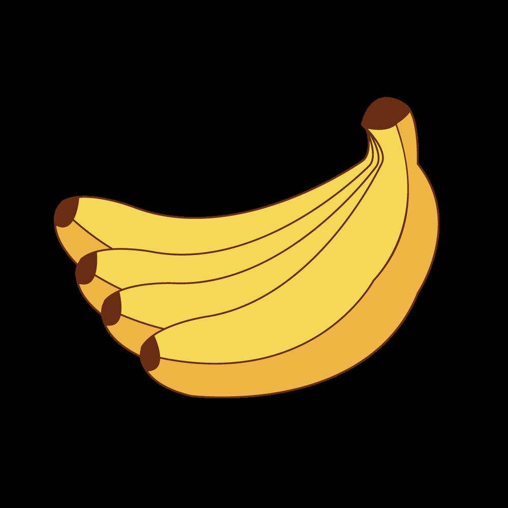 바나나 일러스트 디자인 AI