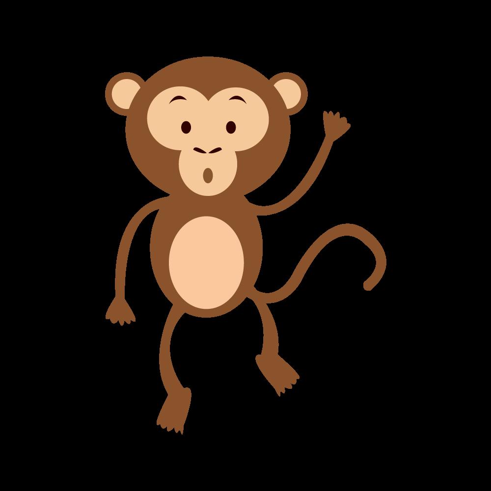 원숭이 png