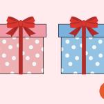선물 이미지 디자인