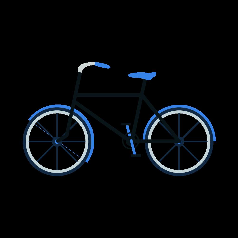 자전거 PNG