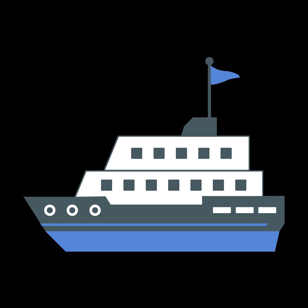 배 PNG
