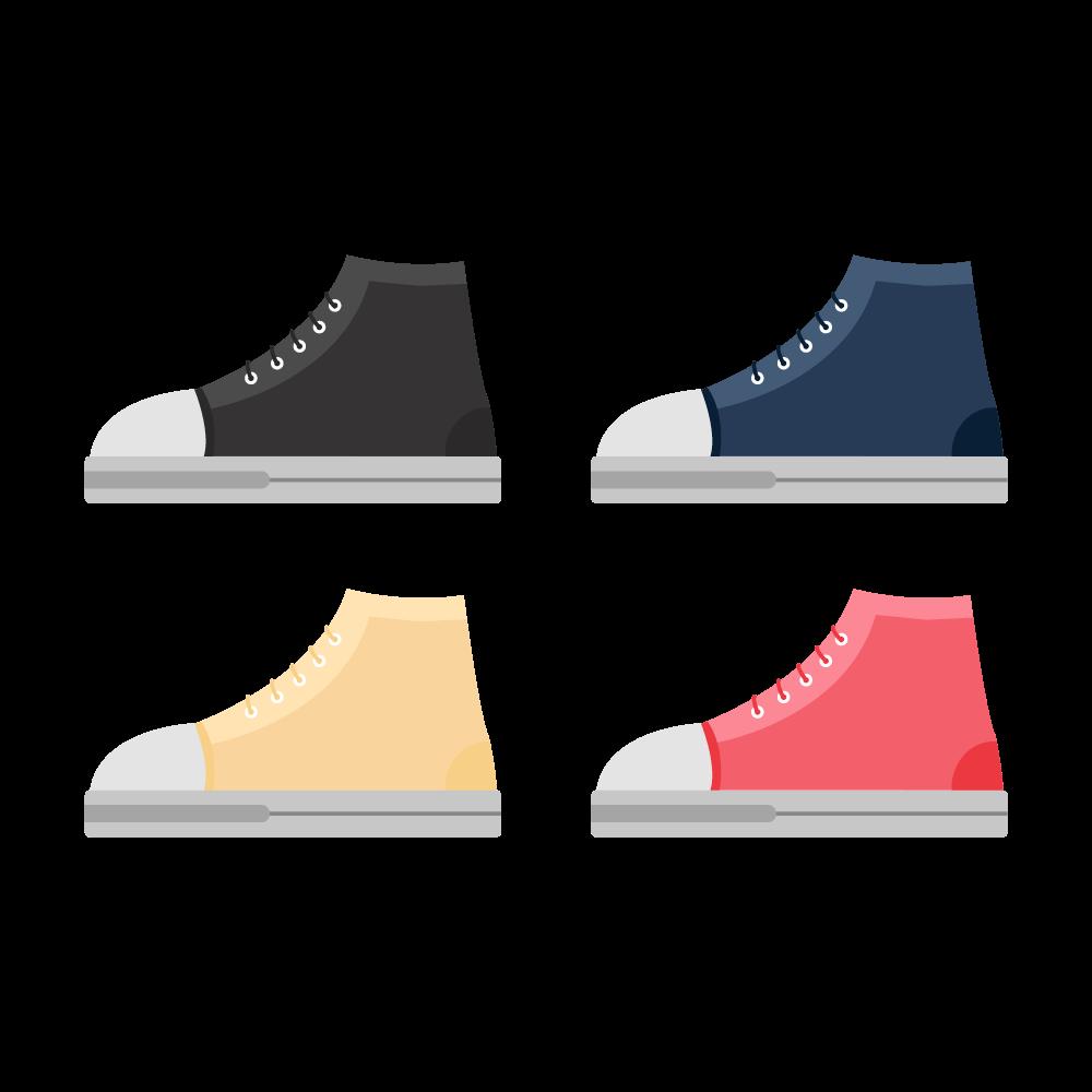 신발 PNG