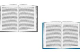 책 디자인