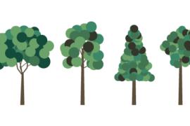나무 디자인