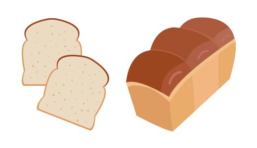 빵 디자인