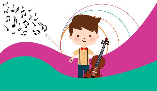음악 디자인
