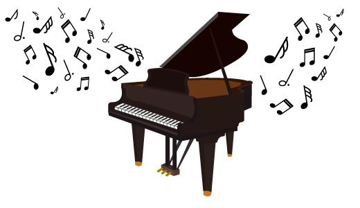 피아노 디자인