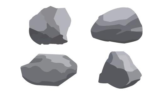 돌 디자인