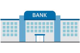 은행 디자인
