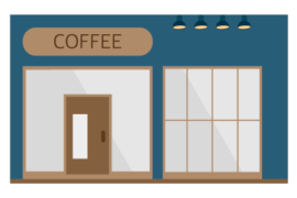 카페 디자인