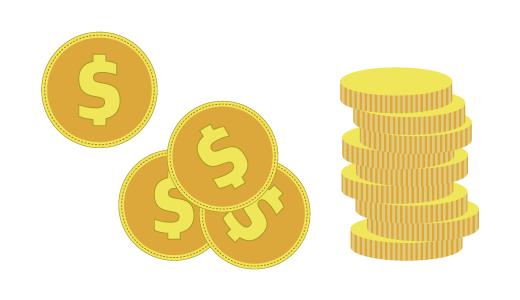동전 디자인
