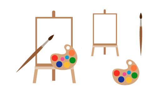 그림 디자인