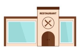 식당 디자인