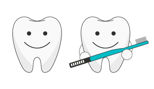 치아 디자인