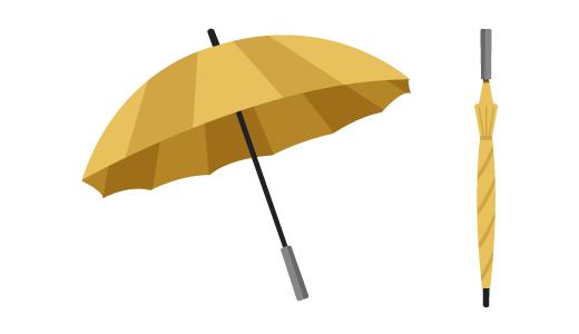 우산 디자인