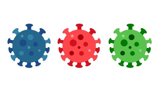 바이러스 디자인