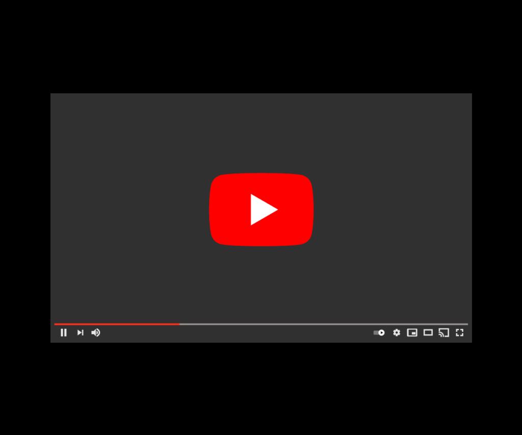 유튜브 png